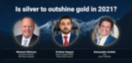 Des experts partagent leurs prévisions concernant le prix de l'or et de l'argent pour 2021