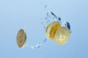 Le prix de l'or augmente, le bitcoin subit des pertes importantes pendant que les investisseurs se tournent vers les valeurs refuges dans un contexte d'inflation