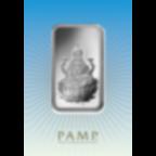 1 Unze FeinSilberbarren 999.0 - PAMP Suisse Lakshmi