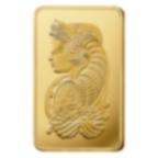 500 Gramm FeinGoldbarren 999.9 - PAMP Suisse Lady Fortuna