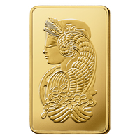 500 gram Fine Gold Bar 999.9 - PAMP Suisse Lady Fortuna