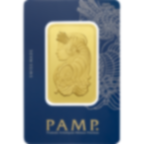 Purchase 50 grams Fine gold Lady Fortuna - PAMP Swiss - Veriscan