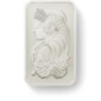 10 grammes lingot de palladium pur 999.5 - PAMP Suisse Lady Fortuna