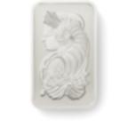 5 grammes lingotin de platine pur 999.5 - PAMP Suisse Lady Fortuna