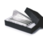 Monster Box 500 oz Fine VAT-Free Silver Bars 999.0 - PAMP Suisse