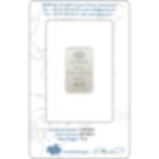 Buy 10 grams Fine Palladium Lady Fortuna - PAMP Suisse - Certi-PAMP - Back