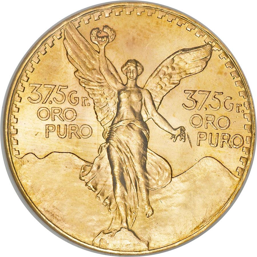 Kaufen Sie Mexico 50 Pesos - Front
