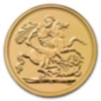 Kaufen Sie Sovereign Elizabeth - Royal Mint - Front