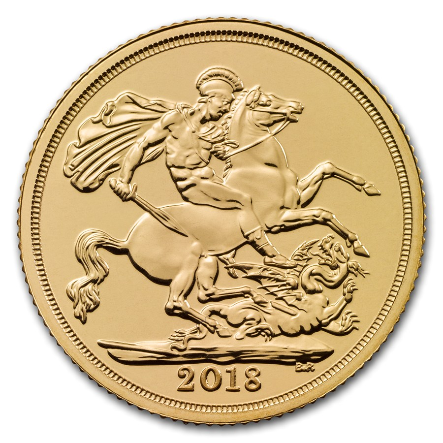 Gold great britain sovereign the royal mint goldavenue