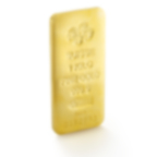 Buy 1kg Fine Gold Cast Bar - PAMP Swiss - 3/4 view