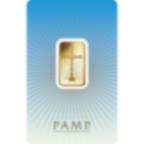 10 Gramm FeinGoldbarren 999.9 - PAMP Suisse Römisches Kreuz