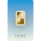 10 Gramm FeinGoldbarren 999.9 - PAMP Suisse Ka'Bah Mecca