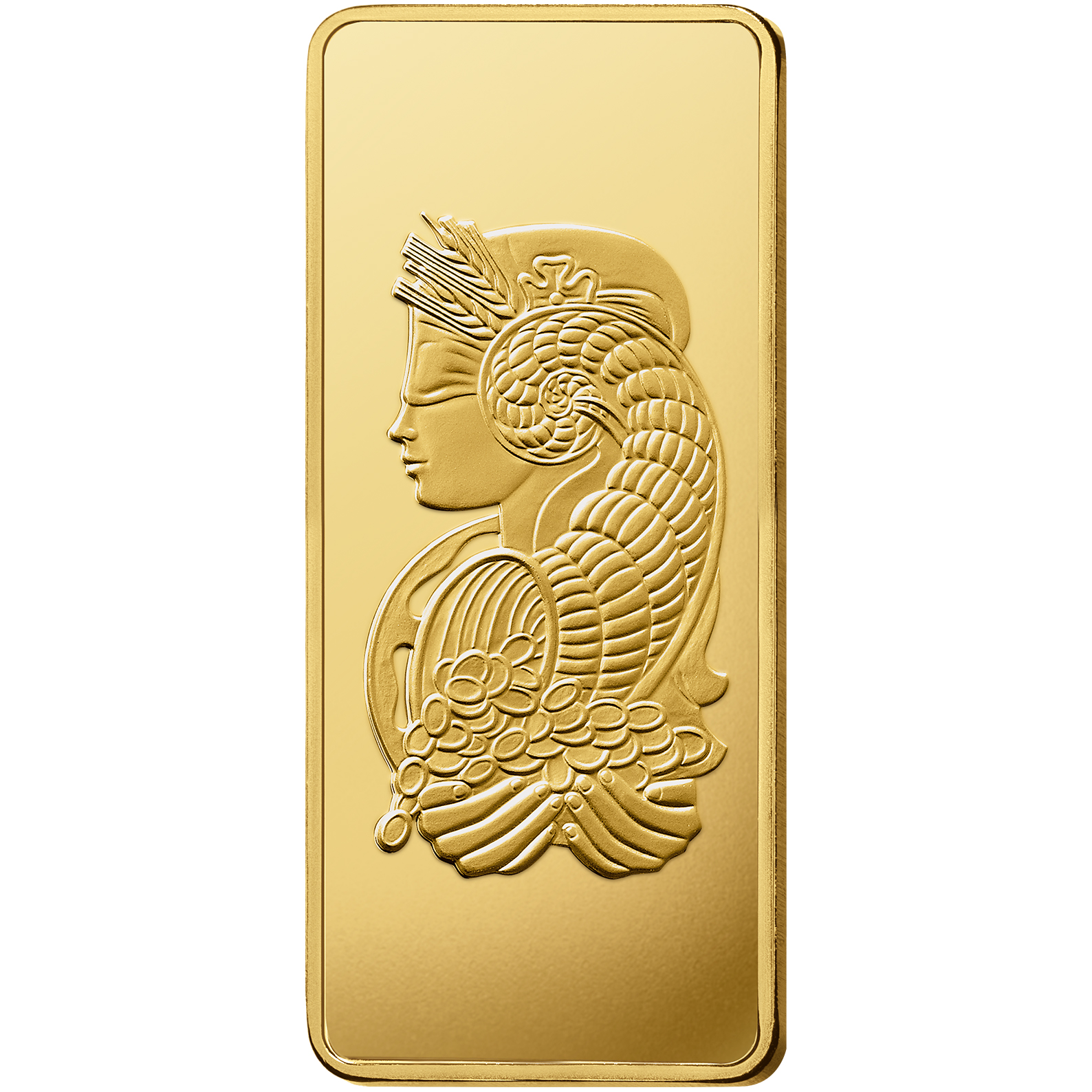 1 kilo Fine Gold Bar 999.9 - PAMP Suisse Lady Fortuna