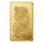 250 Gramm FeinGoldbarren 999.9 - PAMP Suisse Lady Fortuna