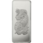 1 kg lingot de platine - PAMP Suisse Lady Fortuna