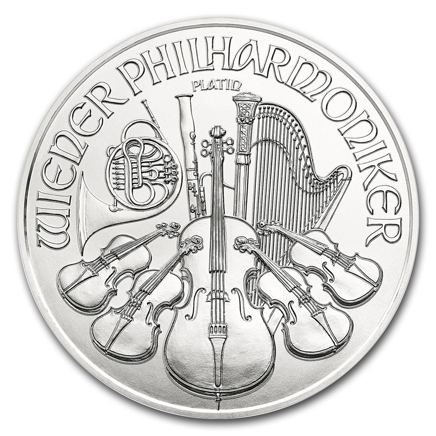 1 oz platinum philharmonic goldavenue