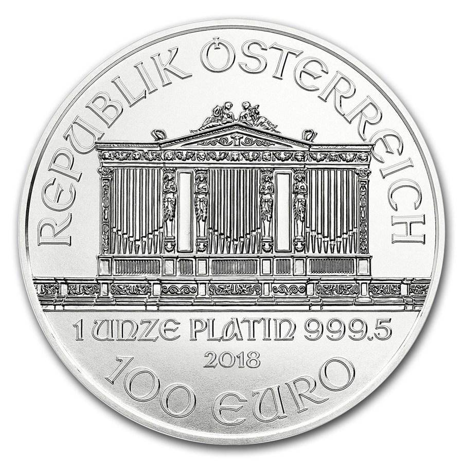 1 oz platinum philharmonic goldavenue austrian