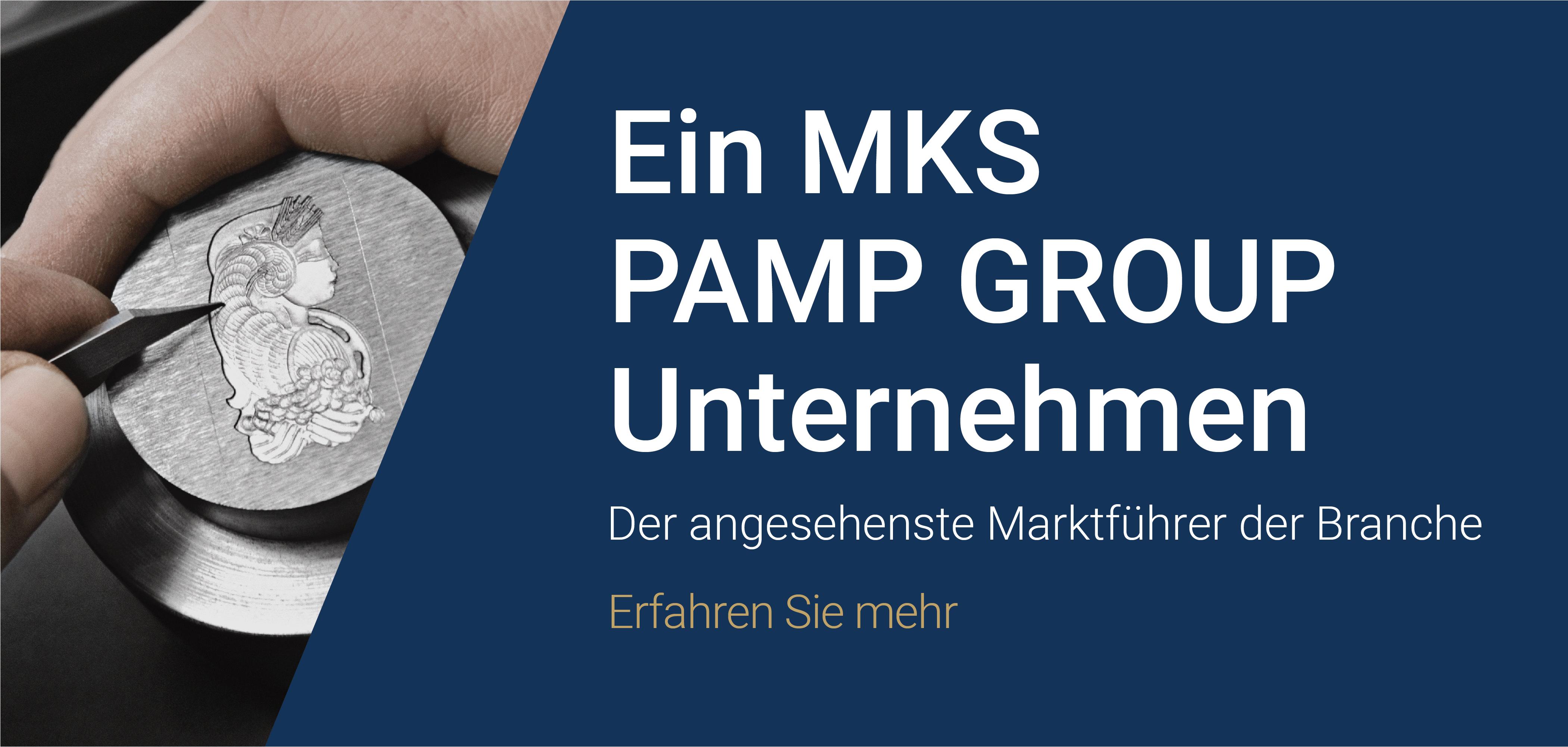 MKS PAMP GROUP