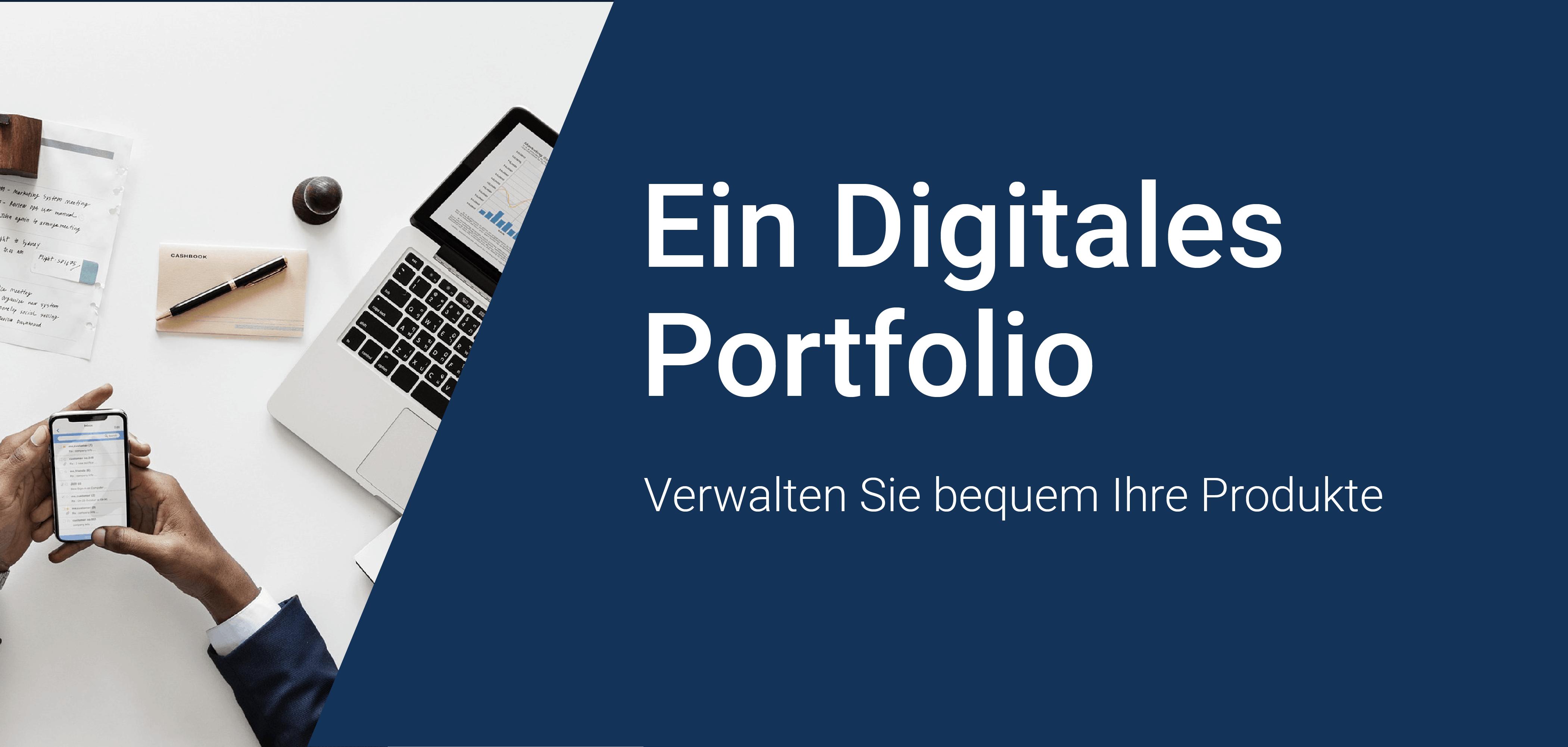 Ein Digitales Portfolio