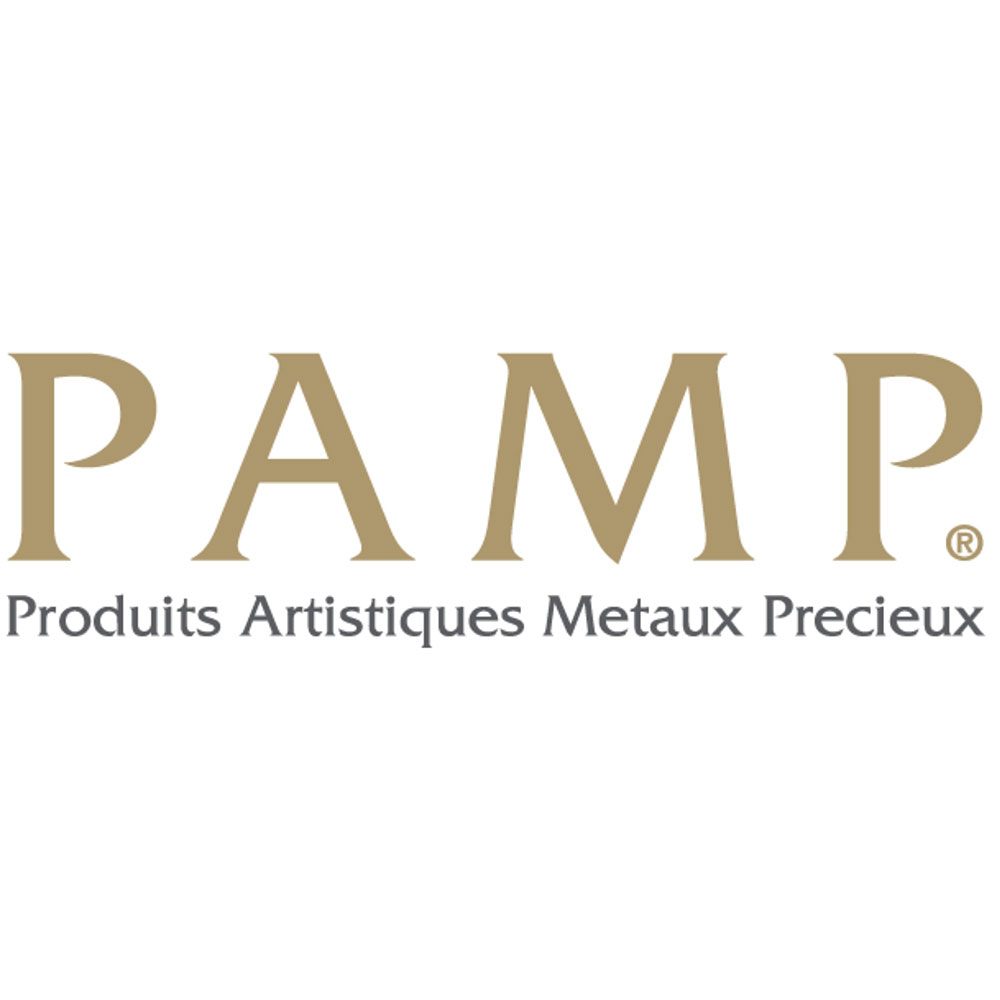 Buy PAMP Gold bars online Switzerland