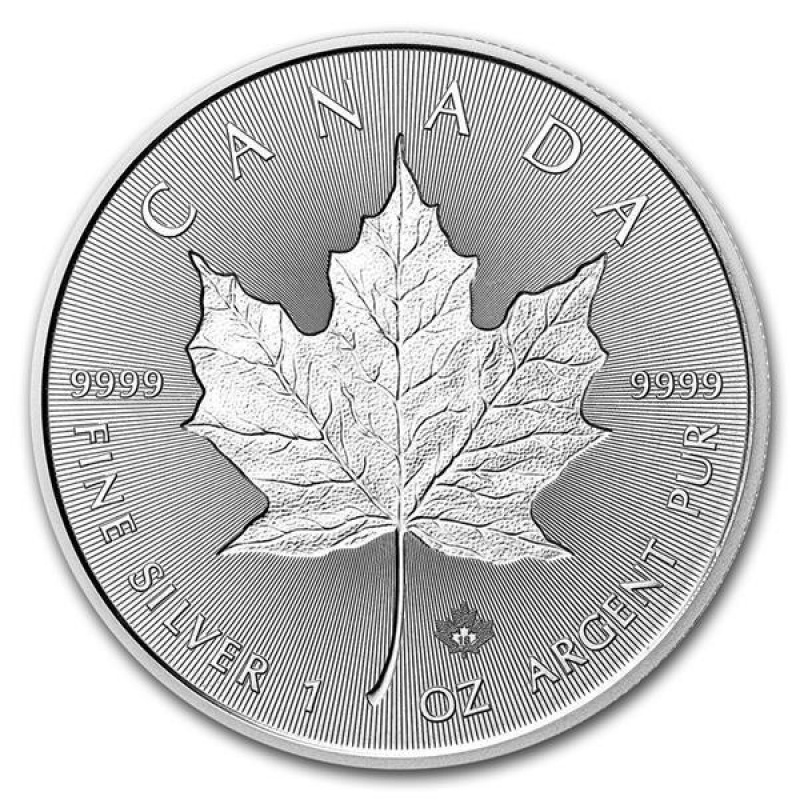 Maple Leaf d'Argent