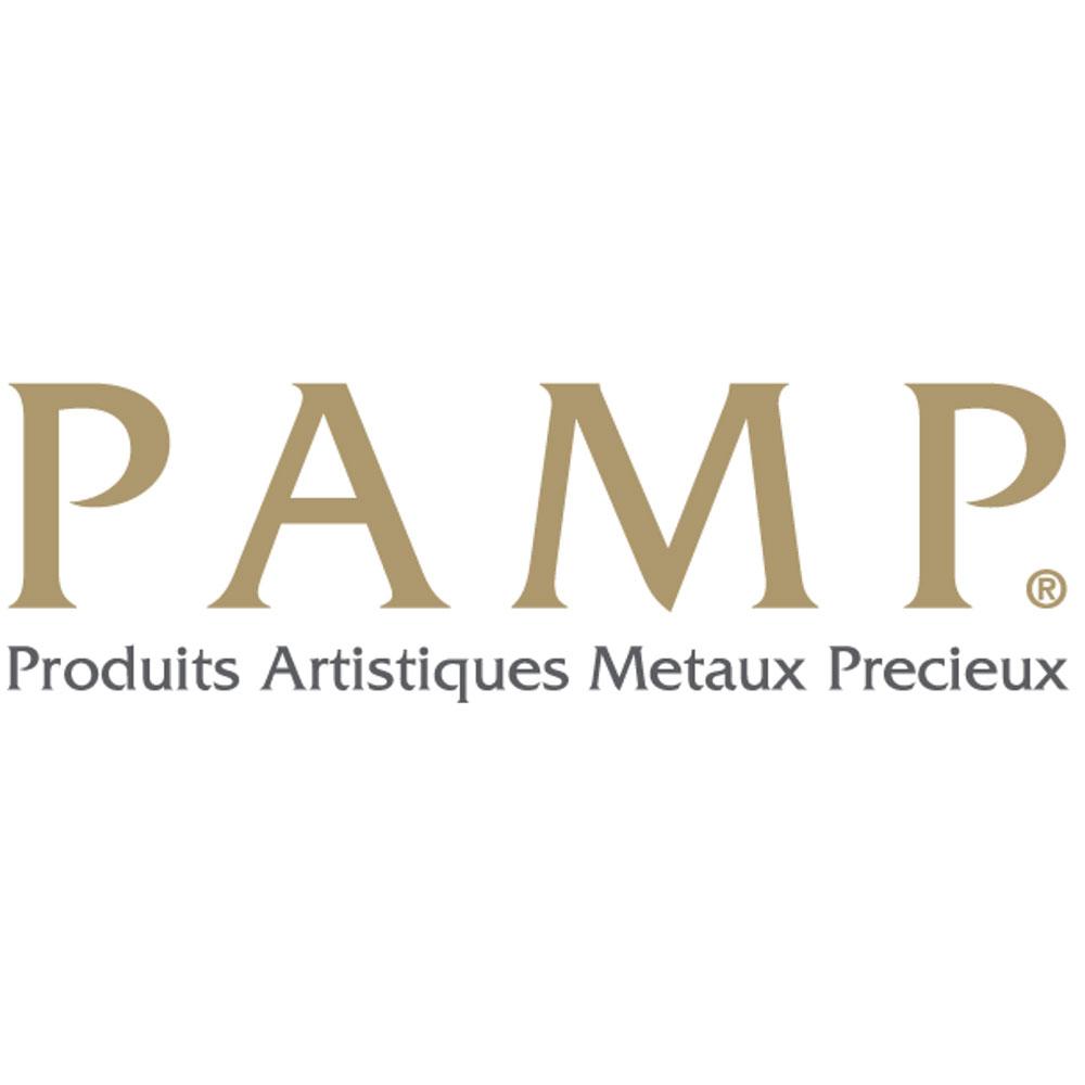 PAMP Suisse (Palladium Bars)