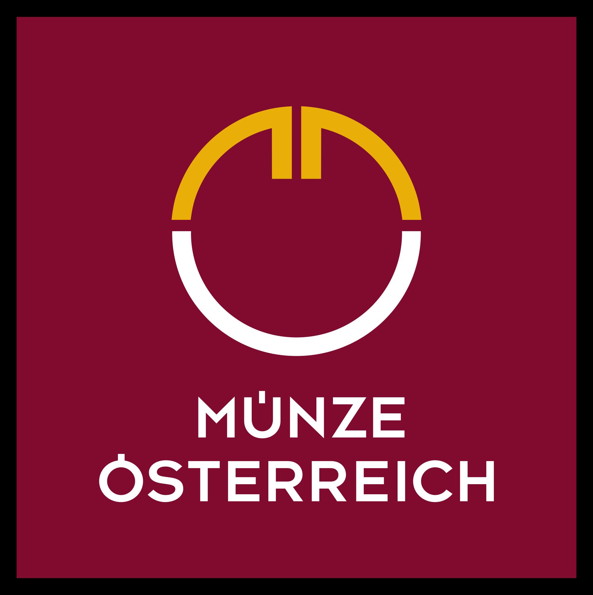 Austrian Mint Platine